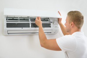 Air Conditioning Cleaning in York, Ontario