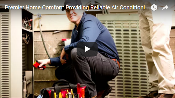 Premier Home Comfort: Need Air Conditioning Service in Barrie, ON? Contact Us Today!