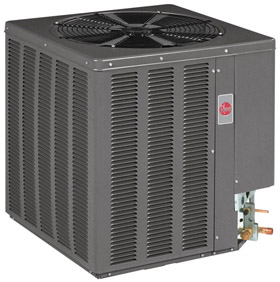 Air Conditioner Replacement in Barrie, Ontario