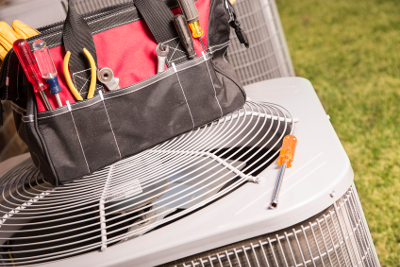 Furnace Repair in Richmond Hill, Ontario