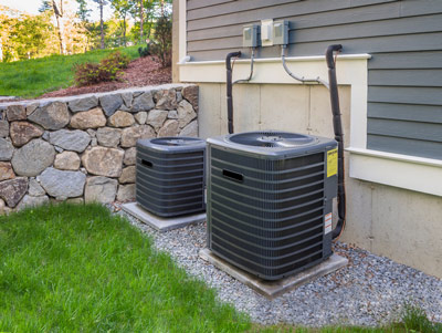 Air Conditioner Contractor in Barrie, Ontario