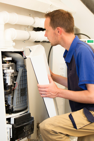 Furnace Service in Barrie, Ontario