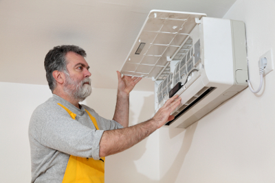HVAC Installation in York, Ontario