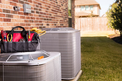 Air Conditioner Installation in Barrie