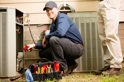 Heating Contractor in Barrie, Ontario