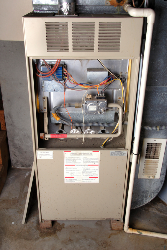 Troubleshooting Tips to Try Before Calling Us for Furnace Repair