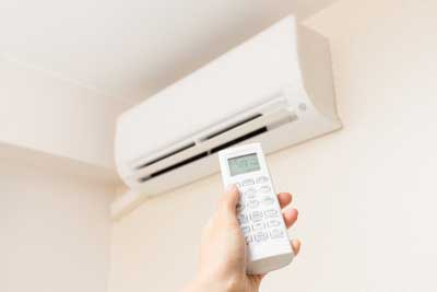 Cooling Services:  Their Effectiveness Depends on the Timing